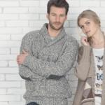 photo tricot modele tricot irlandais homme gratuit 12