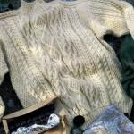 photo tricot modele tricot irlandais homme gratuit 2