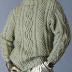 photo tricot modele tricot irlandais homme gratuit 6