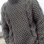 photo tricot modele tricot irlandais homme gratuit 8