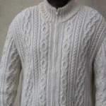 photo tricot modele tricot irlandais homme gratuit 9