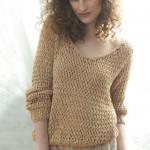photo tricot modele tricot jersey gratuit femme 2