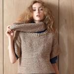 photo tricot modele tricot jersey gratuit femme 5
