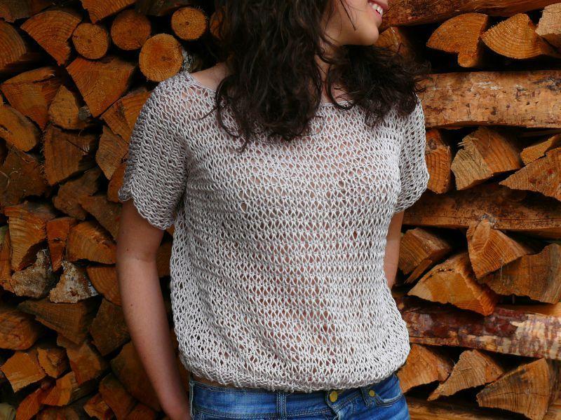 photo tricot modele tricot jersey irlandais 13