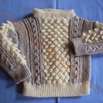 photo tricot modele tricot jersey irlandais 3