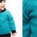 photo tricot modele tricot jersey katia 2