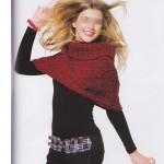 photo tricot modele tricot jersey katia 6