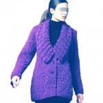 photo tricot modele tricot jersey katia 7