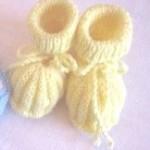 photo tricot modele tricot jersey layette naissance gratuit 7