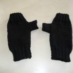photo tricot modele tricot jersey mitaine gratuit 8
