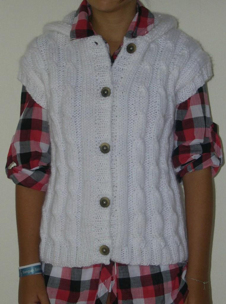 photo tricot modele tricot jersey zeeman 10