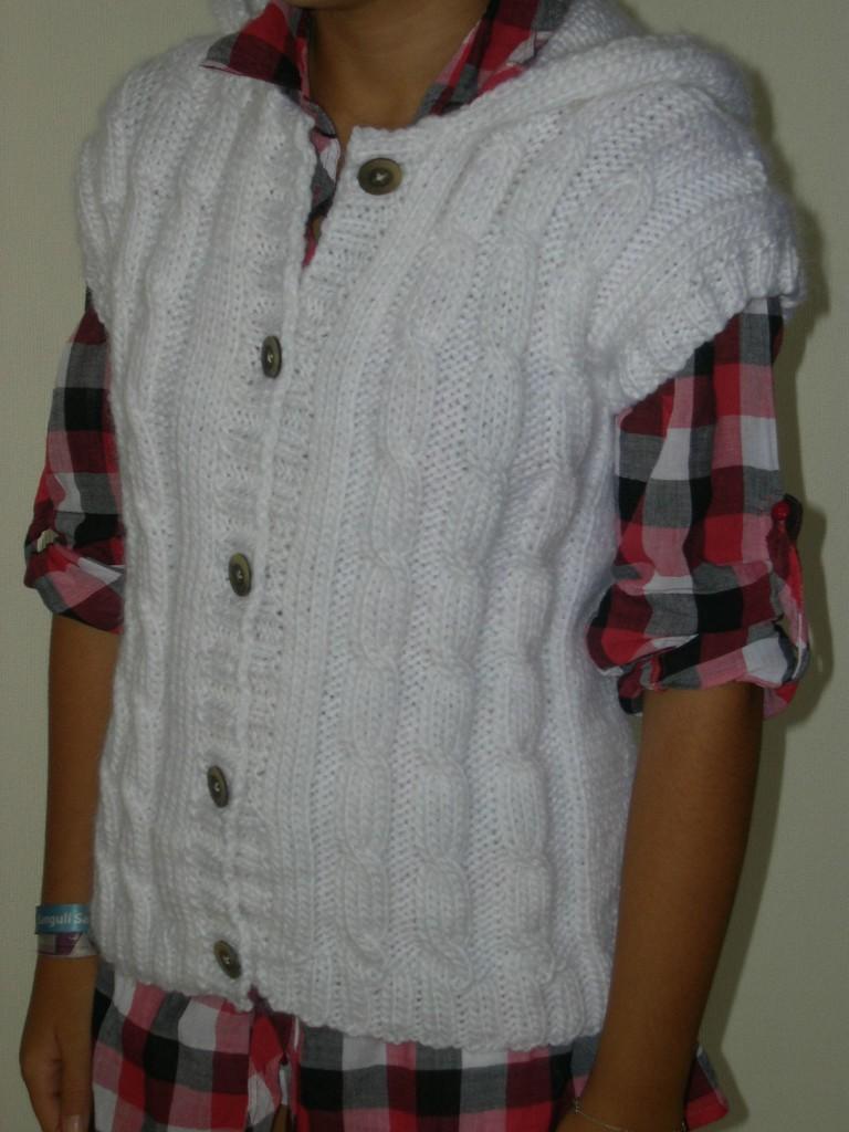 photo tricot modele tricot jersey zeeman 8
