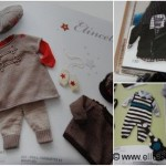 photo tricot modele tricot layette bergere de france 7