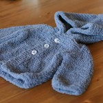 photo tricot modele tricot manteau bebe 18