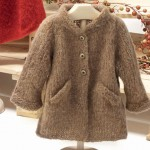 photo tricot modele tricot manteau bebe 4