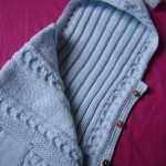 photo tricot modele tricot nid dange facile 6