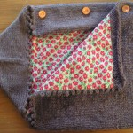 photo tricot modele tricot nid dange facile 7