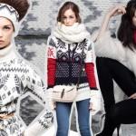 photo tricot modele tricot pull norvegien 15