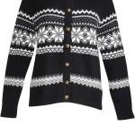 photo tricot modele tricot pull norvegien 17