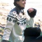photo tricot modele tricot pull norvegien 6