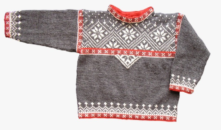 Exceptionnel photo tricot modele tricot pull norvegien 8 IG28