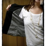 photo tricot modele tricot veste officier 17