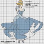 photo tricot modele tricot walt disney gratuit 11