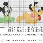 photo tricot modele tricot walt disney gratuit 13