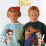 photo tricot modele tricot walt disney gratuit