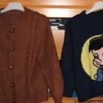 photo tricot modele tricot walt disney gratuit 18