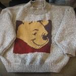 photo tricot modele tricot walt disney gratuit 2