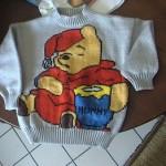 photo tricot modele tricot walt disney gratuit 8