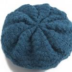 photo tricot modele tricoter un bonnet en laine 13