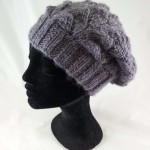 photo tricot modele tricoter un bonnet en laine 17