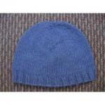 photo tricot modele tricoter un bonnet en laine 18