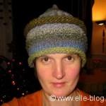 photo tricot modele tricoter un bonnet en laine 3