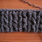 photo tricot patron pour tricoter un bonnet en laine 10