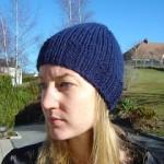 photo tricot patron pour tricoter un bonnet en laine 7