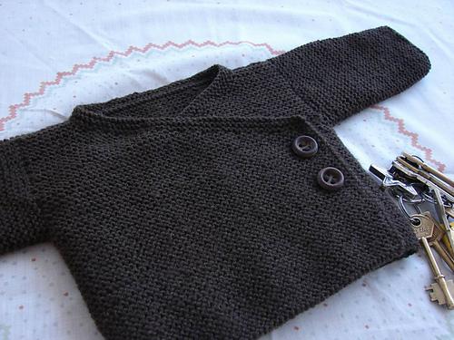 photo tricot patron tricot gratuit debutant 4