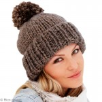 photo tricot tricot modele bonnet facile 10