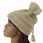 photo tricot tricot modele bonnet facile 15