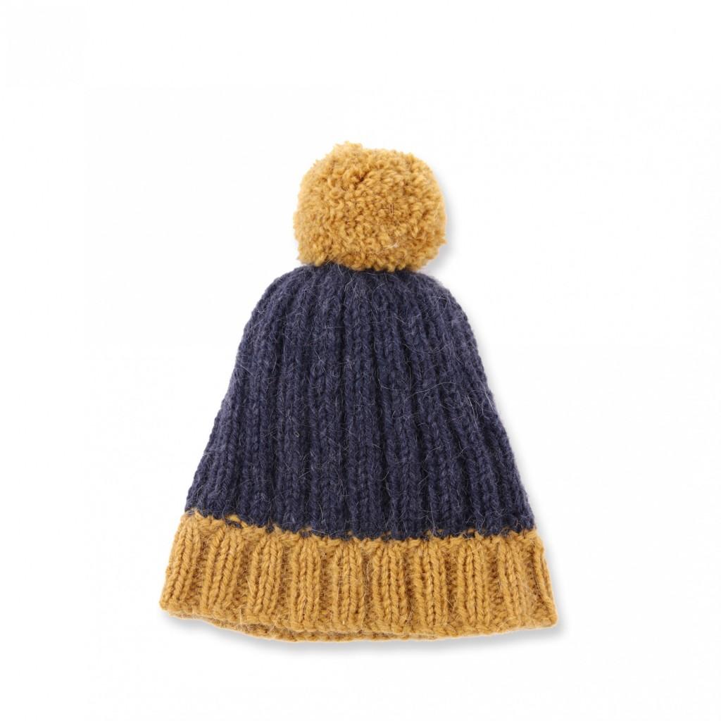 """Comment tricoter la laine """"flower"""" de Grundl ? tuto pour tricoter une écharpe"""