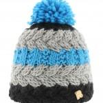 photo tricot tricoter un bonnet en laine pompon 13