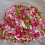 photo tricot tricoter un bonnet en laine pompon 16