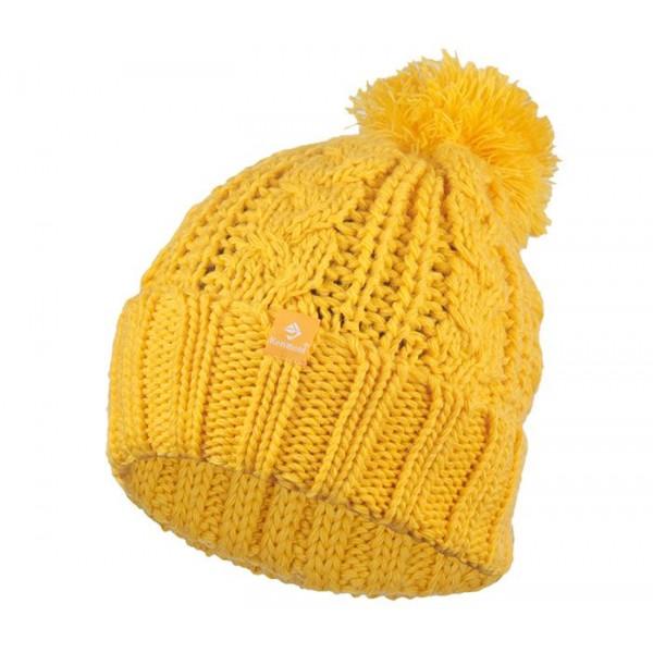 Comment tricoter un bonnet en laine pompon ?  Loisirs créatifs, DIY