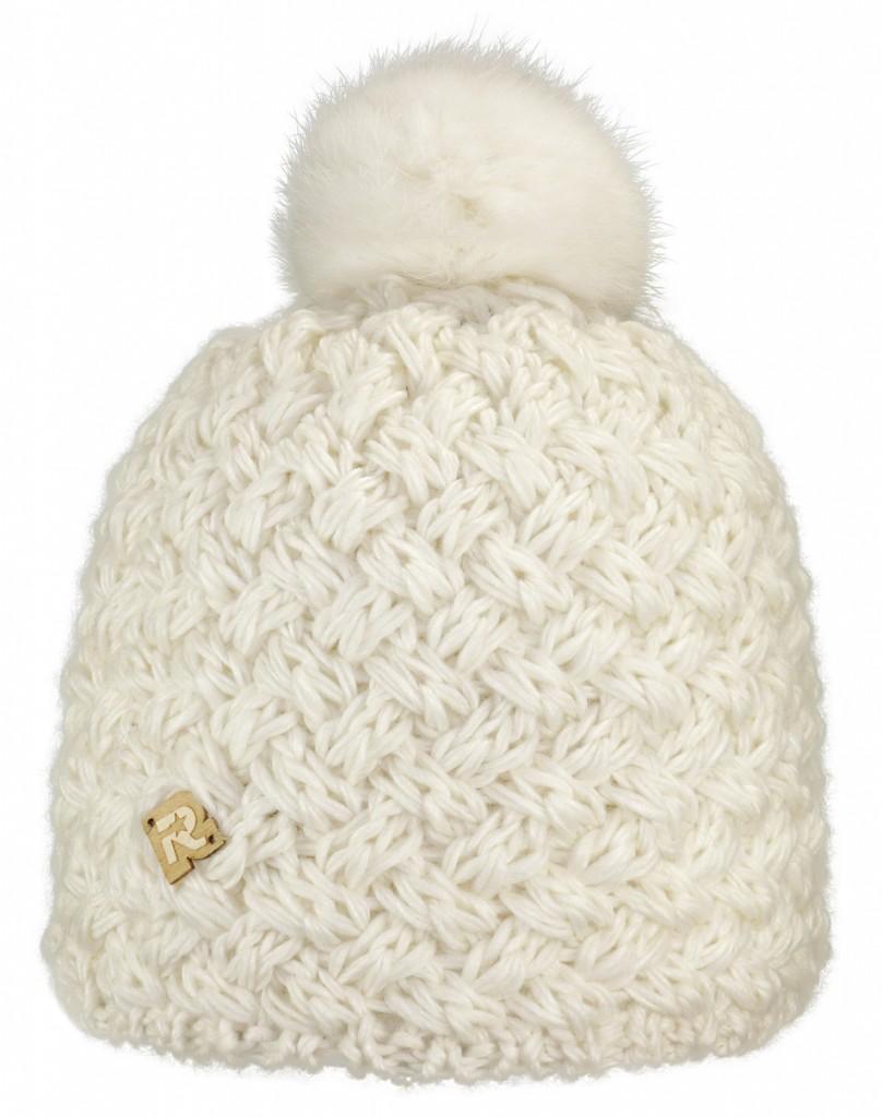 photo tricot tricoter un bonnet en laine pompon 8