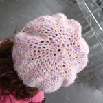 photo tricot comment tricoter un bonnet au crochet 11