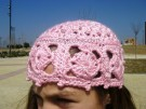 photo tricot comment tricoter un bonnet au crochet 12