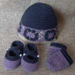 photo tricot comment tricoter un bonnet au crochet 13