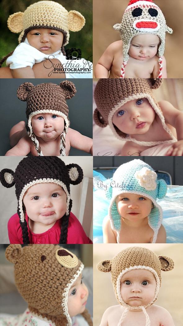 366d53101ad6 comment tricoter un bonnet au crochet